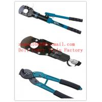 Armored Cable Cutter : Armoured cable cutting wire cutter for sale