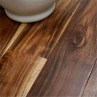 Acacia solid wood flooring