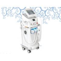 RF IPL Laser Face Lift / Hair Removal / Tattoo Removal Machine 60HZ Manufactures