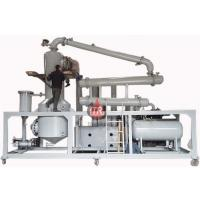 High Recycling Rate Vacuum Distillation Equipment For SN150 Base Oil SGS Certified