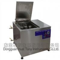 Electronic Power Launder-Ometer Temperature and Humidity Test Chamber Manufactures