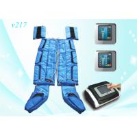 Multifunctional Home Beauty Device Pressotherapy Weight Loss Lymphatic Drainage Manufactures