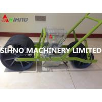 Agricultural Machinery Hand Push Vegetable Planter for Vegetable Seed Manufactures