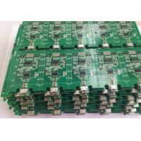 China Multilayer Printed Circuit SMT DIP Processing 1oz Copper Thickness High TG on sale