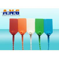 125Khz Chip Waterproof Lf Rfid Tags , Cable Tie Tag  For Inventory Management Manufactures