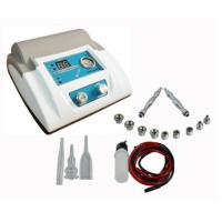 3 in 1 Professional Diamond Microdermabrasion Machine skin Peeling with Vacuum Spray Manufactures