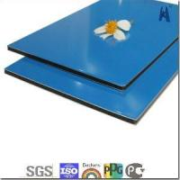 Impact Strength Aluminum Composite Panel for Crutain Wall (MG014) Manufactures