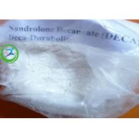 China Positive Bulking Stack Steroids Deca - Durabolin Without Side Effects 360-70-3 on sale