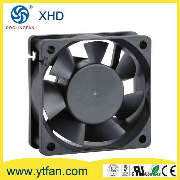 60x60x20mm 24v 12v Dc Brushless Cpu Fan Motor For Sale Of