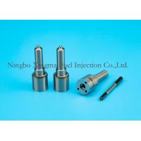 DSLA142P1025 Common Rail Bosch Injector Nozzles For AYM / BFC / AKE Auto Parts Manufactures