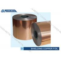 ED Red Copper Shielding Foil FOR Healthcare and hospital construction