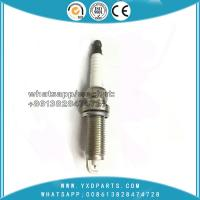China Hot Sale In Amercial Russia Market Spark Plugs 6643 NGK Iridium for Nissan Spare Parts 22401-ED815 LZKAR6AP-11 on sale