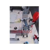 Plastic Moulded Components Pneumatic Clamps Fixtures , Hydraulic Workholding Clamping Fixture Manufactures