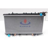 Custom 21460-0M501 Nissan Radiator with oil cooler for SUNNY B14 ' 1994 Manufactures