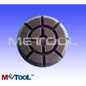 Dry Working Concrete Floor Pad(Item No. SQ10) Manufactures