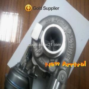 Hyundai 28231-27900 Garrett M27 Kkk Turbocharger Manufactures