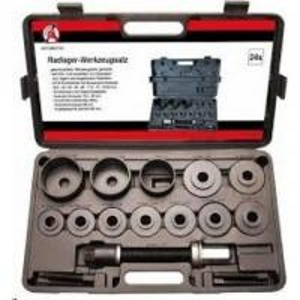 China 9pc Blind Hole Bearing Hole Bushing Collet Slide Hammer Puller Removalr Tool Set on sale