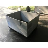 Customized Triplex Honeycomb Box Enviromental Protect Packing Material Of PP Manufactures