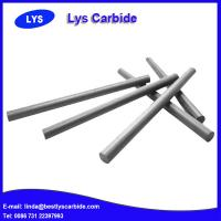 Solid tungsten carbide rod blanks Manufactures
