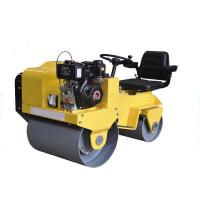 Buy cheap FYL-850 Ride-on Double Drum Vibratory Road Roller from wholesalers