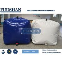 FUUSHAN 2016 Hot Sale Factory Outlet Collapsible Pillow Drinking Water Tank Manufactures