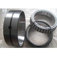 Durable Taper Roller Bearing Fit Dirty Corrosion Impact Load And Edge Loading Manufactures