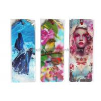 Custom Plastic Bookmarks With Display Box Manufactures