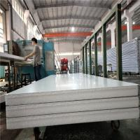 environment protection and energy saving eps sandwich panel 11900x1150x75mm Manufactures