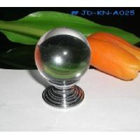 Clear Crystal Plain Ball Handle Manufactures