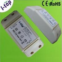 Indoor Constant Current LED Power Driver for Architectural Lighting 7w 9v - 15v 500mA OEM Manufactures