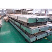 18 Gauge /  16 Gauge 304 Stainless Steel Sheets For Petroleum , Chemical Manufactures