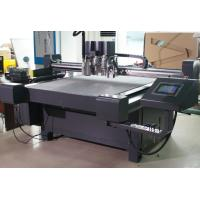 Quality honeycomb cnc cutting table production cnc cutter making table for sale