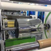 HIPS / EVA / EVOH Multi Layer Barrier Sheet Co - Extrusion Line Long Life Time Manufactures