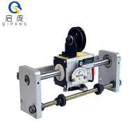 Qipang GP15C copper wire roller rolling ring drive with roller guide manufacturers. Manufactures