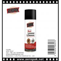 Aeropak Dismantle Spray Bolts Loosening Agent Rust Remover Antirust Loosening Manufactures