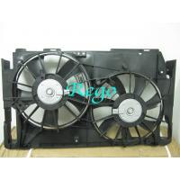 China 16 Inch Electric Engine Cooling Fans , Toyota Camry Radiator Cooling Fan on sale