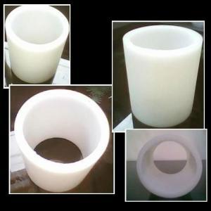 Engineered UHMWPE Sheet / Tube Manufactures