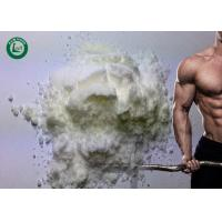 Buy cheap Raw Powder Muscle Growth Hormone Methenolone Enanthate CAS 303-42-4 from wholesalers