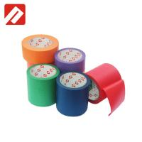 China washi paper Material and Water Activated Adhesive Type Malaysia DIY Washi Paper Tape on sale