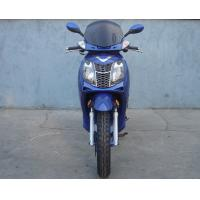 150CC Single Cylinder Air Cool Adult Motor Scooter 4 Stroke Scooter Automatic Clutch Manufactures