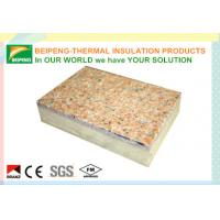 China Exterior wall heat Fireproof Insulation Board 20mm Energy saving anti corrosion on sale