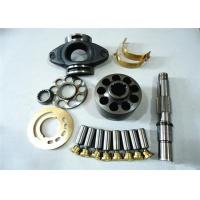 EATON-VICKERS PVH series Hydraulic pump parts of cylidner block,piston,rotary group Manufactures