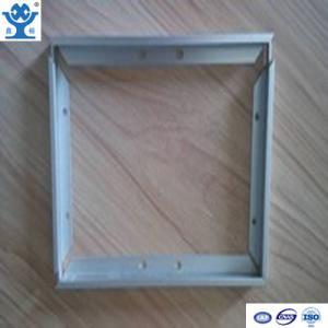 High quality cheap aluminium solar panel frame Manufactures