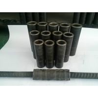 Quality OCEPO Cold stamping rebar coupler 16-40mm Use Q435B as raw material for sale