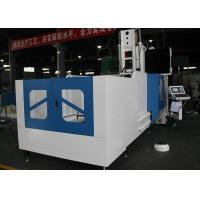 China 6000rpm Spindle Rotation Speed Double Column Machining Center 3000 * 2300mm Table Size on sale