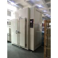 Quality Customized Industrial Environmental Test Chamber Air Blast Drying Oven Available for sale