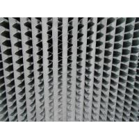Clean Oven HEPA Air Filter Replacement With Stainless Steel Frame Manufactures