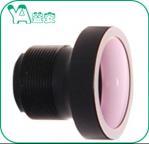 3MP HD F2.0 Rear View Car Camera Lens Optical 2.8mm 1/2.5'' Sensor Infrared Manufactures
