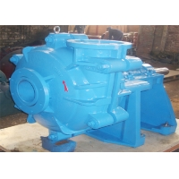 China Centrifugal Mining 6 Inch Heavy Duty Mud Sump Slurry Pump For Minerals on sale