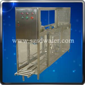 China Automatic 5 gallon Drinking Water Filling Machine on sale